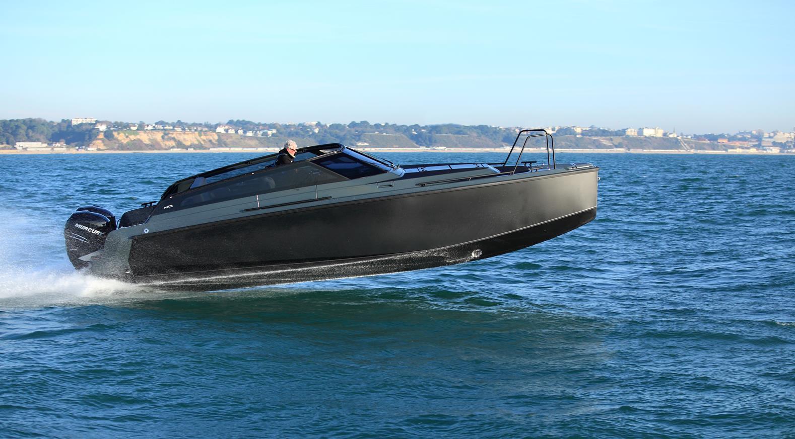Xo Cruiser Wessex Marine