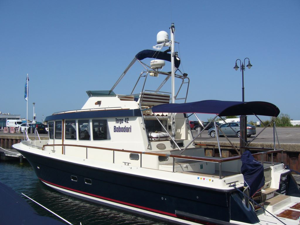 Preowned - Wessex Marine